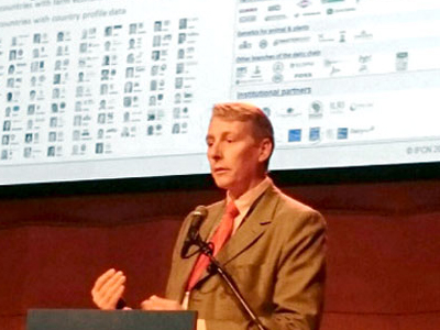 IFCN Presentation at IDF World Dairy Summit 2016