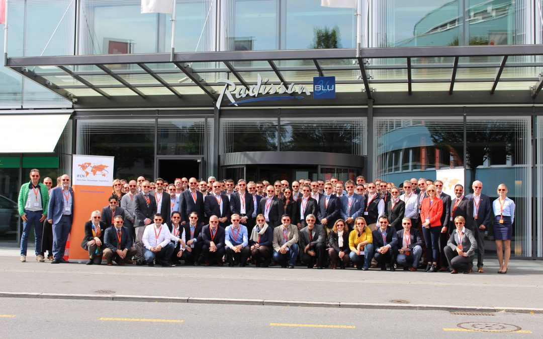 Lucerne: 15th IFCN Supporter Conference
