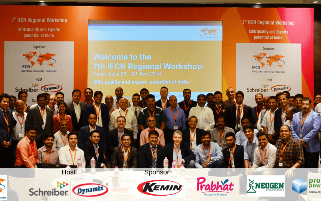 Press information IFCN Regional Workshop in November 2018