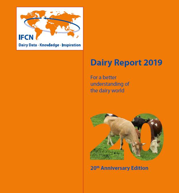 The IFCN Dairy Report 2019