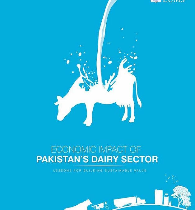 Economic Impact of Pakistan's Dairy Sector