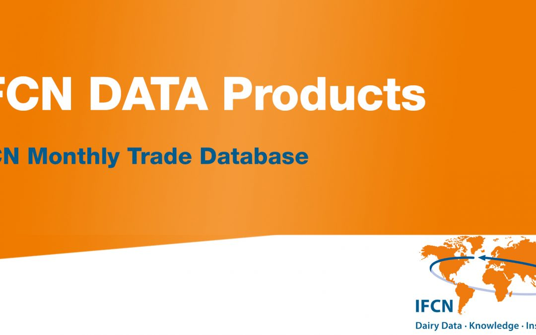 IFCN Data Products – Release 2020
