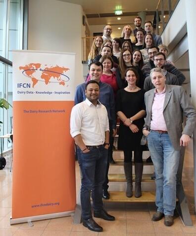 IFCN Team