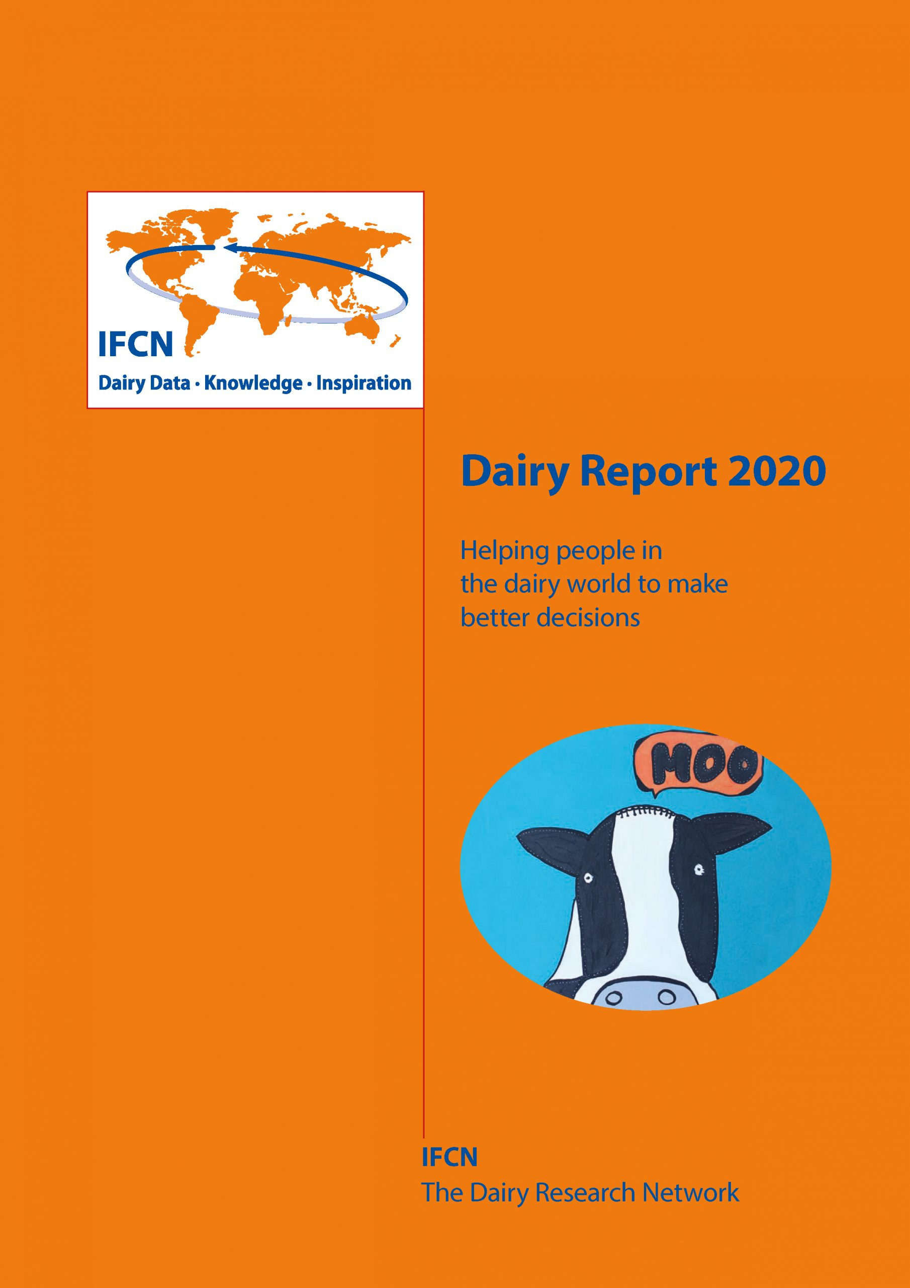 Dairy Report 2020