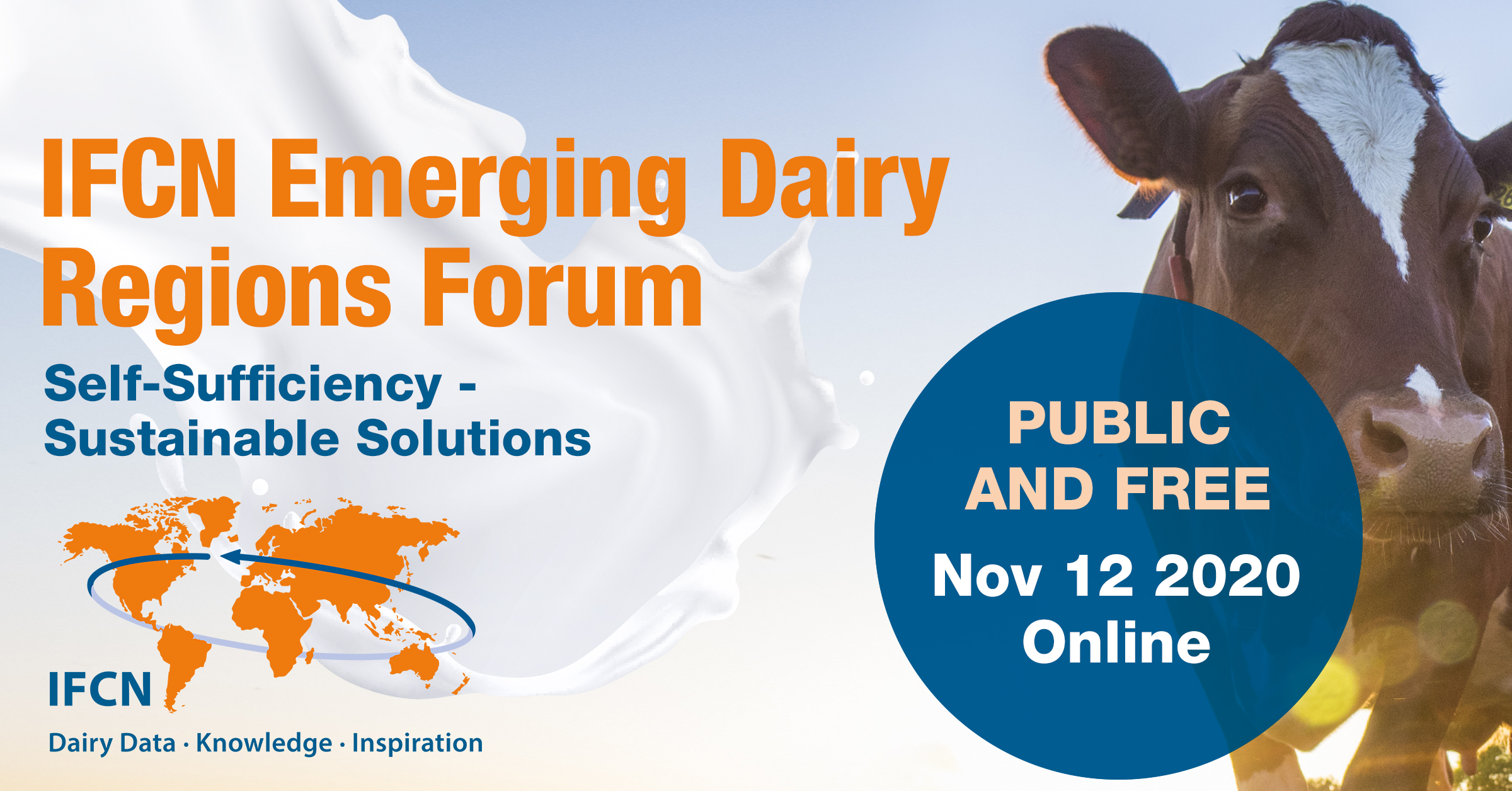 IFCN Emerging Dairy Regions Forum