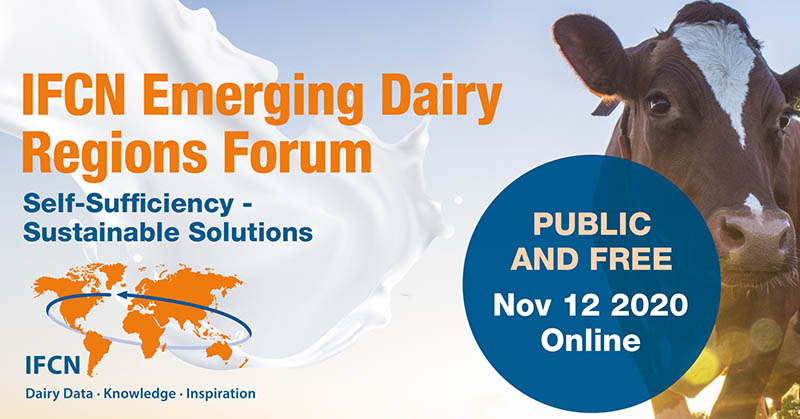 Emerging Dairy Regions Forum