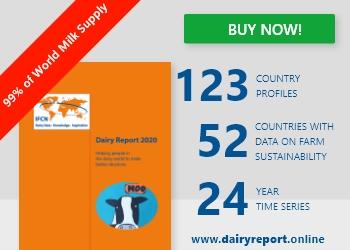 Dairy Report 2020