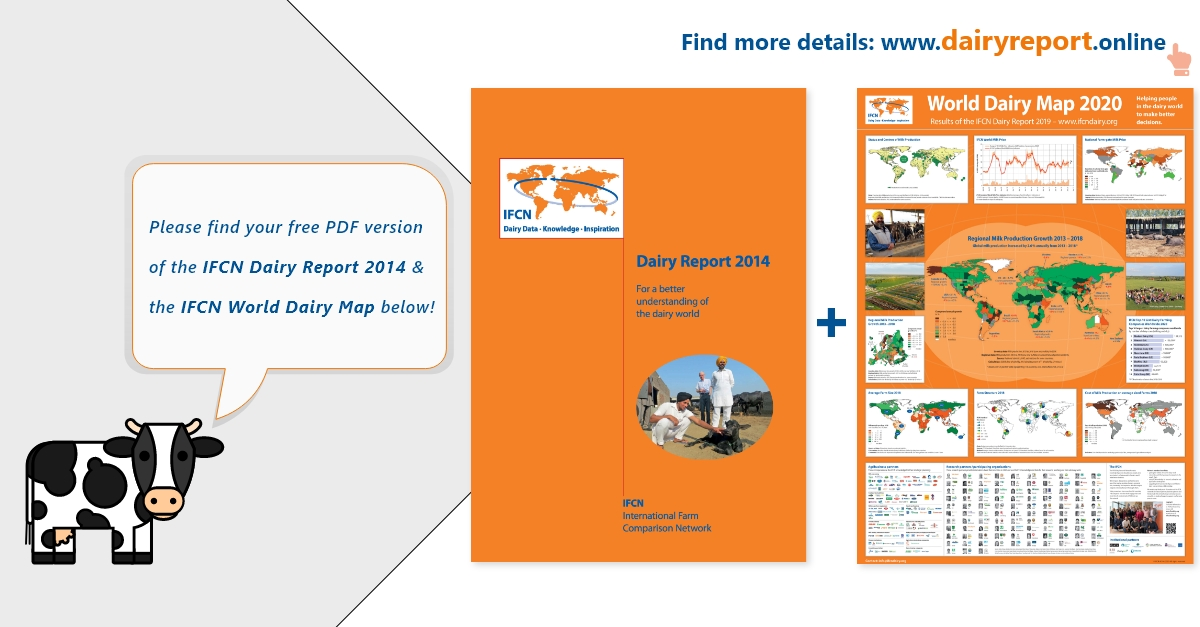 IFCN Dairy Report 2014 - Free download
