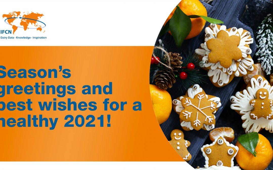 IFCN Seasonal Greetings 2020