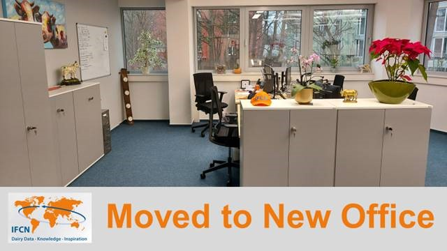 New IFCN Office