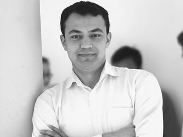 Muzaffar Yunusov