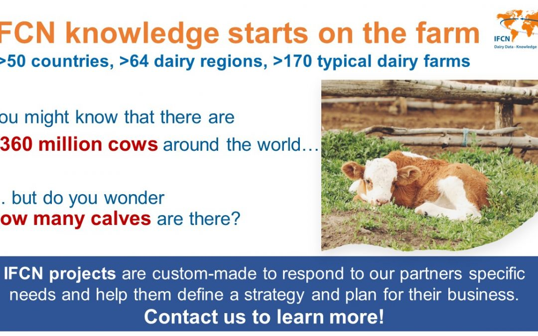 IFCN knowledge starts at the farm