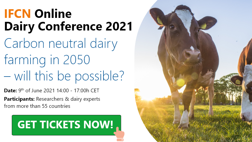 IFCN Dairy Conference 2021