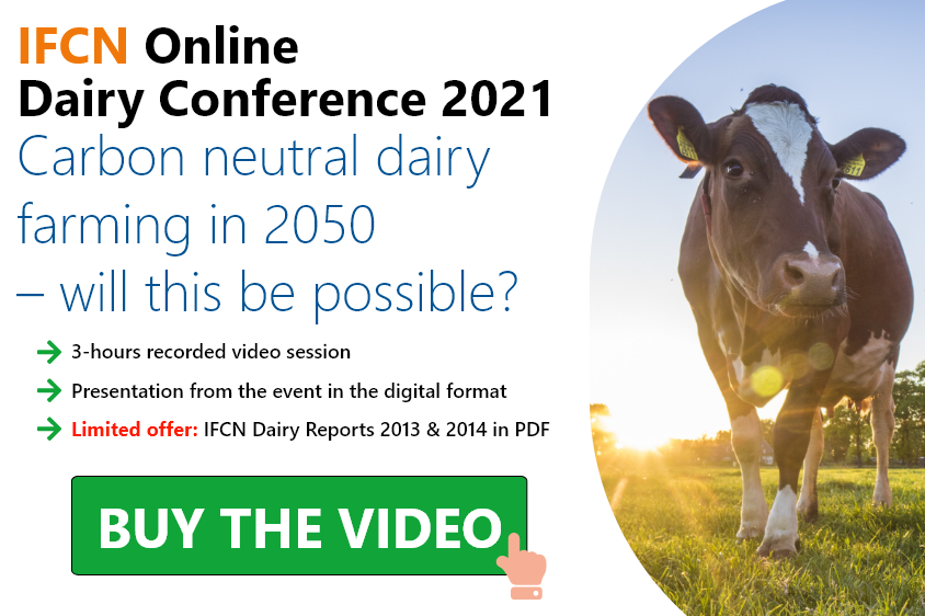 Dairy Conference 2021