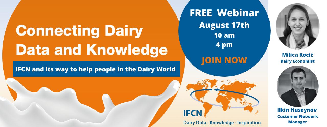 Dairy Knowledge Webinar